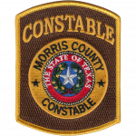 Morris County Constable's Office - Precinct 3, TX