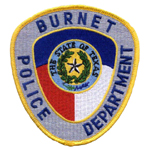Burnet Police Department, TX