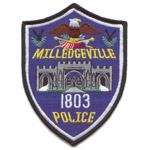 Milledgeville Police Department, GA