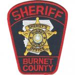 Burnet County Sheriff's Office, TX