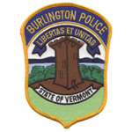 Burlington Police Department, VT