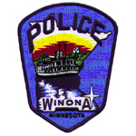 Winona Police Department, MN