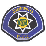Cosmopolis Police Department, WA