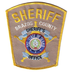 Brazos County Sheriff's Office, TX