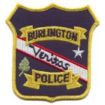 Burlington Police Department, WI