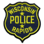 Wisconsin Rapids Police Department, WI
