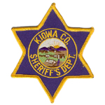 Kiowa County Sheriff's Office, KS