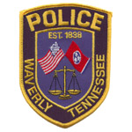 Waverly Police Department, TN