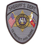 Evangeline Parish Sheriff's Department, LA