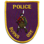 Burns Police Department, OR