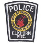 Elkhorn Police Department, WI