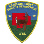 Langlade County Sheriff's Office, WI