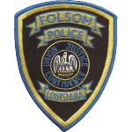 Folsom Police Department, LA
