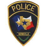 Mineola Police Department, TX