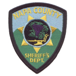 Napa County Sheriff's Department, CA