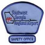 Southwest Georgia Regional Airport Police Department, GA