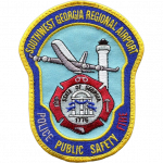 Southwest Georgia Regional Airport Police Department, GA
