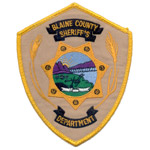 Blaine County Sheriff's Office, MT