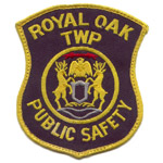 Royal Oak Township Police Department, MI