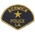 Berwick Police Department, LA