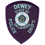 Dewey Police Department, OK