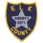 Elk County Sheriff's Office, KS