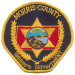 Morris County Sheriff's Office, KS