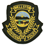 Wellston Police Department, OH