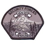 Oregon Military Department - Portland Air Base Police, OR