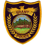 Grant Police Department, AL