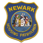 Newark Housing Authority Police Department, NJ