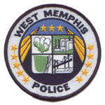 West Memphis Police Department, AR