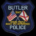 Butler Police Department, AL