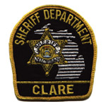 Clare County Sheriff's Department, MI