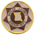 Butler Police Department, MO