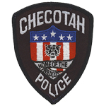 Checotah Police Department, OK