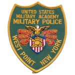 United States Military Academy at West Point Provost Marshal's Office, US