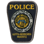 Metropolitan Atlanta Rapid Transit Authority Police Department, GA