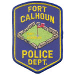 Fort Calhoun Police Department, NE
