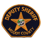 Moody County Sheriff's Department, SD