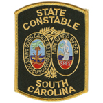 South Carolina State Constable, SC