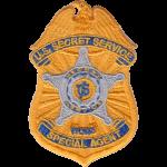 United States Department of Homeland Security - United States Secret Service, US