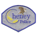 Cheney Police Department, WA