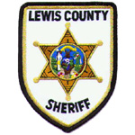 Lewis County Sheriff's Office, ID