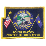 Butte County Sheriff's Office, SD