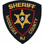 Middlesex County Sheriff's Office, NJ