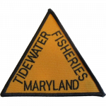 Maryland Board of Public Works - State Fishery Force, MD