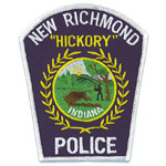 New Richmond Town Marshal's Office, IN