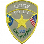 Gore Police Department, OK