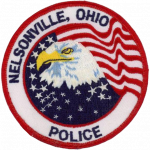 Nelsonville Police Department, OH